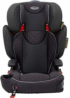 £39.99 • Buy Graco Affix High Back Booster Car Seat With Isocatch Connectors, Group 2/3