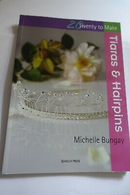 £1.20 • Buy 20 To Make - Tiaras And Hairpins