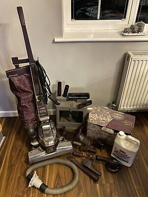 £10 • Buy Kirby G5 Vacuum Cleaner With Tools And Carpet Shampoo System