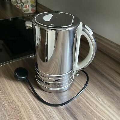£8 • Buy Dualit Architect Stainless Steel Kettle Spares & Repairs