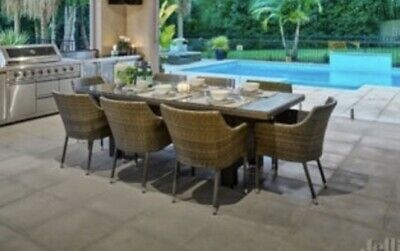 AU229.50 • Buy Outdoor Dining Furniture