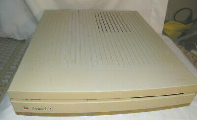 $170 • Buy Apple Macintosh LC, 4MB Memory, 40MB Hard Disk, Boots To OS 7.5