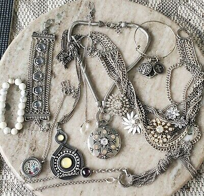 $ CDN30 • Buy Large Lot Of Tocara Lia Sophia South Hill Stella And Dot Jewelry Lot **$800usd