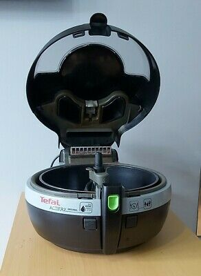 £64.99 • Buy Tefal Actifry Original Air Healthy Fryer Black For Family Of 4 Good Condition