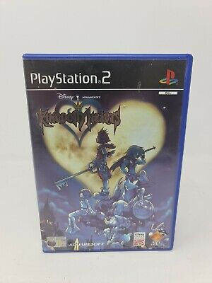 £6.99 • Buy Kingdom Hearts Playstation 2 PS2 Fast Free Postage