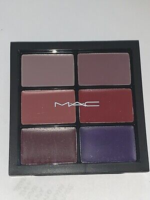 £30 • Buy MAC PRO EYE PALETTE: THE ROMANTIC Discontinued