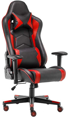 AU422.99 • Buy STmeng Comfort X2 Racing Gaming Chair, Ergonomic Computer Chair, PC Gamer Office
