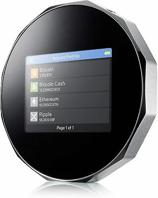 AU179 • Buy SecuX V20 - Most Secure Crypto Hardware Wallet W/ Bluetooth