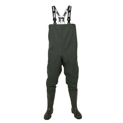 £55.90 • Buy Vass Tex 600 Series PVC Chest Waders All Sizes