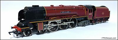 £74.50 • Buy HORNBY R2078 LMS 8P Coronation '46248 City Of Leeds' Limited Edition  *LOCO