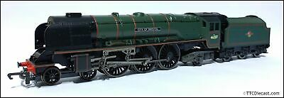 £74.50 • Buy HORNBY R2112 LMS 8P Coronation '46237 City Of Bristol' Limited Edition  *LOCO