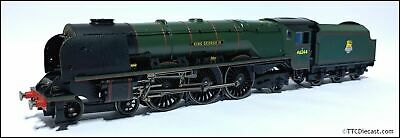£89.50 • Buy HORNBY R2306 LMS 8P Coronation '46244 King George VI' Loco Drive Limited