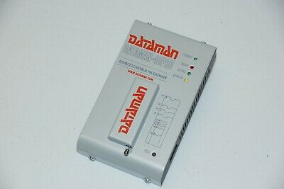 £527.39 • Buy DataMan 40Pro Universal 40-pin Programmer With ISP And USB 2.0