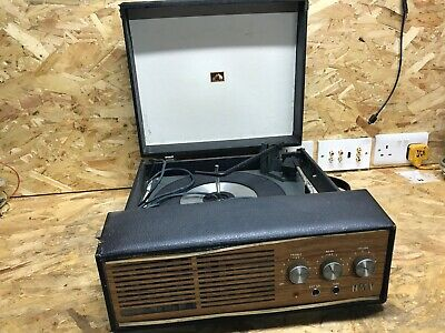 £24.95 • Buy Hmv Record Player  Faulty Untested