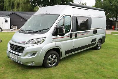 £44495 • Buy Auto Trail Tribute 669 4 Berth End Lounge Motorhome For Sale