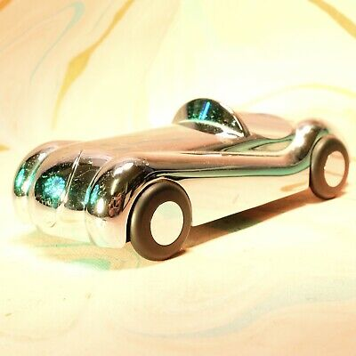 £25 • Buy TCM Model Car Mga Or Morgan Styled Office Paperweight And Magnet, Modernist