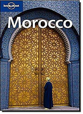 £3 • Buy Lonely Planet Morocco Paperback Paul Clammer