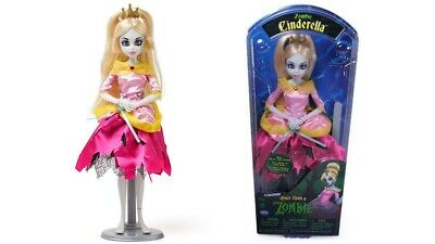 £17 • Buy Once Upon A Zombie Cinderella Doll- New