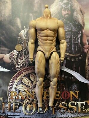 £39.99 • Buy COO Models Pantheon Odyssey HS005 Ares Muscular Body Loose 1/6th Scale