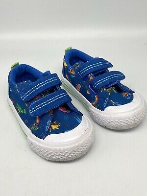 £6.50 • Buy Disney First Walkers Toy Story Trainers Toddler Size 3 VGC