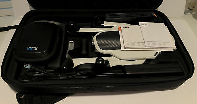 AU296.69 • Buy Gopro Karma Video Photography Drone - For Parts Only READ DESCRIPTION !