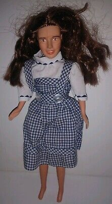 £9.45 • Buy The Wizard Of Oz DOROTHY 11  Figure Doll - Multi Toys Corp 1988