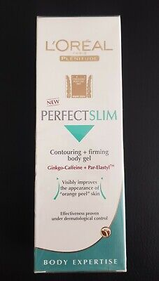 £30 • Buy L'Oreal Perfect Slim Contouring & Firming Body Gel 200ml