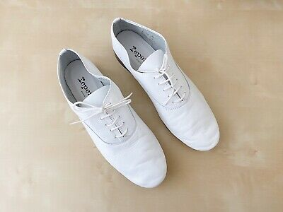£159.31 • Buy New Repetto Zizi Oxford Shoes Leather