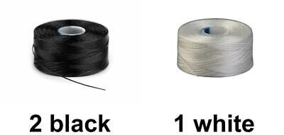 £5.55 • Buy 1pc S-lon / Superlon Thread Aa Other Stringing Material Beads