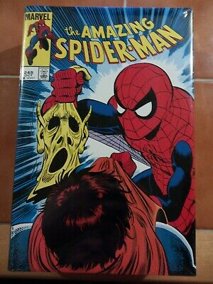 £99.99 • Buy Marvel Comics - SPIDER-MAN BY ROGER STERN OMNIBUS HC - DM COVER NEW & SEALED 2ND