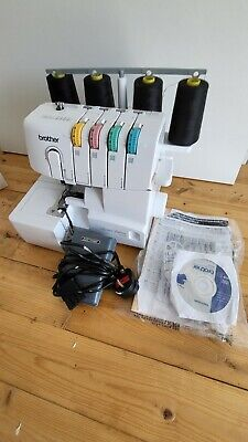 £199.99 • Buy BROTHER 1034D OVERLOCKER SERGER SEWING MACHINE LOCK Differential Feed