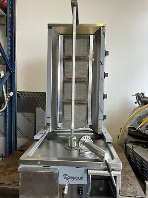 £850 • Buy EASYCUT Electric Doner Kebab Machine With Cutter Included BRAND NEW