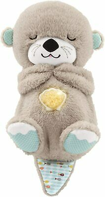 £23.44 • Buy Fisher Price Soothe & Snuggle Otter Cuddly Plush Toy Lights & Sound