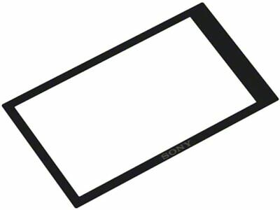 AU33.27 • Buy SONY PCK-LM17 Semi Hard LCD Screen Protecting Cover For Alpha A6000 ILCE-6000