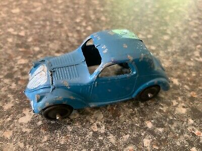 £175 • Buy French Dinky Toys 35a Simca 5
