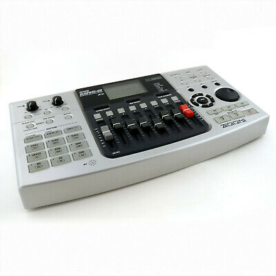 £51.01 • Buy Zoom MRS-8 Multitrack Recording Studio, Used In The Home Only
