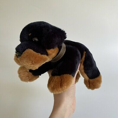 £9.50 • Buy Keel Simply Soft Collection Toy Rottweiler Dog Puppy Animal Cuddly Teddy Plush