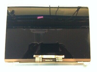 $129 • Buy *AS IS* Apple MacBook Air Retina 13  A2337 M1 2020 LCD Complete Screen Assembly