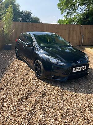 £7995 • Buy Ford Focus ST3 2014