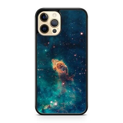 AU18.57 • Buy Misty Colourful Starry Twinkling Cosmic Milky Way Galaxy Space Phone Case Cover