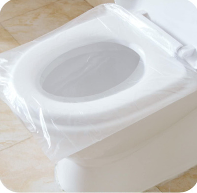 £5.80 • Buy Soft Disposable Paper Toilet Seat Covers, Flushable Hygienic Health Camping