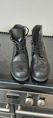£12 • Buy Mens Red Herring Size 7 Boots