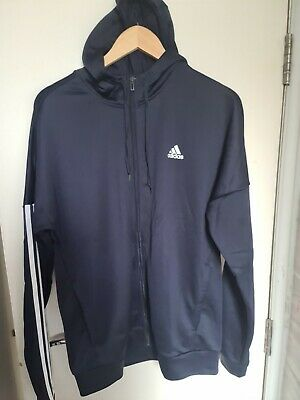 £16.50 • Buy Mens Adidas Tracksuit Top Large