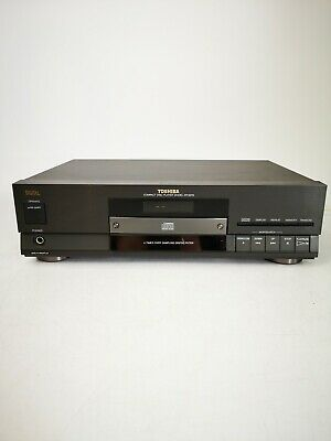 £34.99 • Buy TOSHIBA XR-9219 CD Player Hi-Fi Stereo Separate System