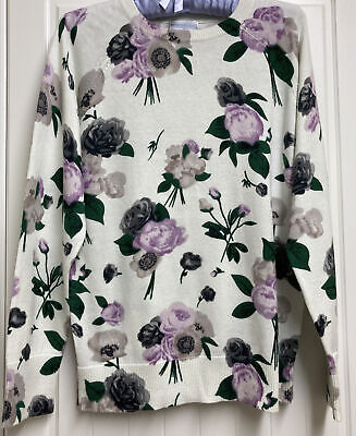 £6.50 • Buy Cotswold  Collection Lightweight Jumper Size M (14)
