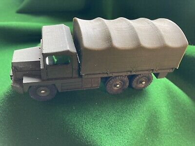 £10.50 • Buy French Dinky Military- 818-camion Berliet.