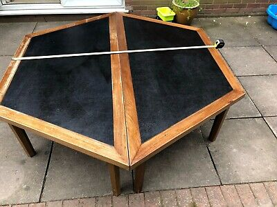 £45 • Buy Occasional/coffee/outdoor Mahogany Tables