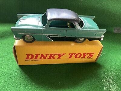 £12 • Buy French Dinky-24d- Original Plymouth Belvedere.