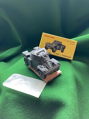 £11.50 • Buy French Dinky- Panhard Armoured Car