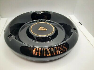 £12.75 • Buy GUINNESS - Branded Pub Bar Collectors Ashtray By Wade PDM - Excellent Condition